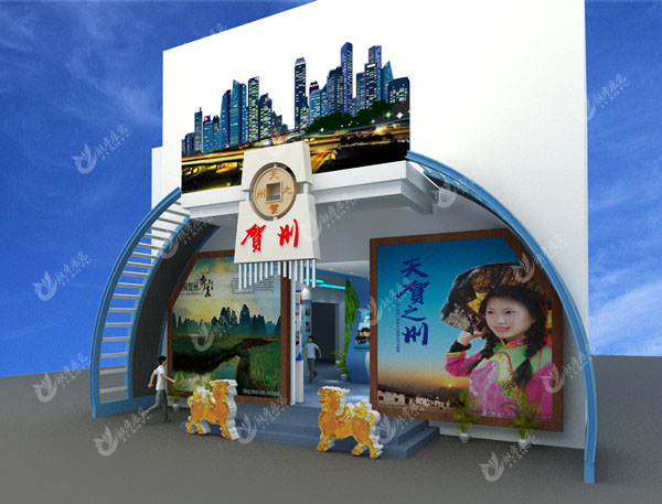 广西科技活动展
