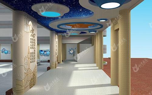 南宁市第三十中学校园文化建设