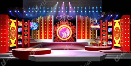 舞台会议庆典策划