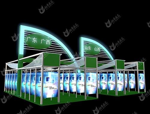 中国东盟博览会国家星火计划
