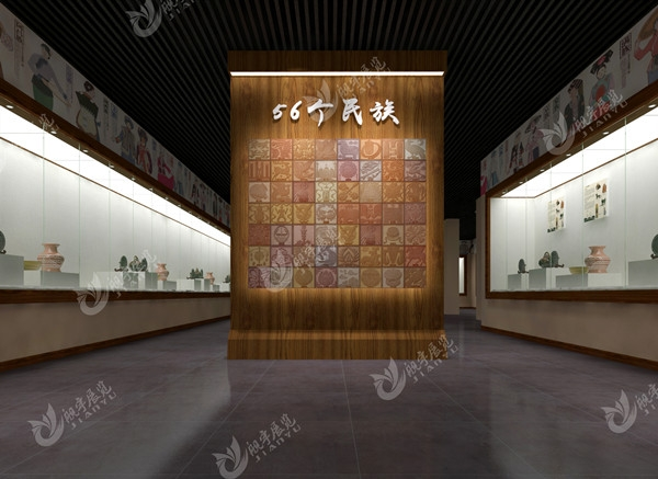 浦北天日红博物馆